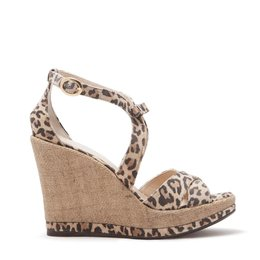 Fabienne Chapot Bow Wedge