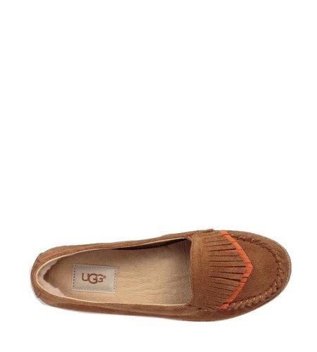 UGG Shiri Chestnut