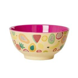 Rice Schaaltje Tutti Frutti 15cm