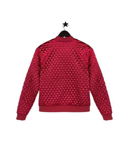 Fabienne Chapot Angie Jacket Burgundy