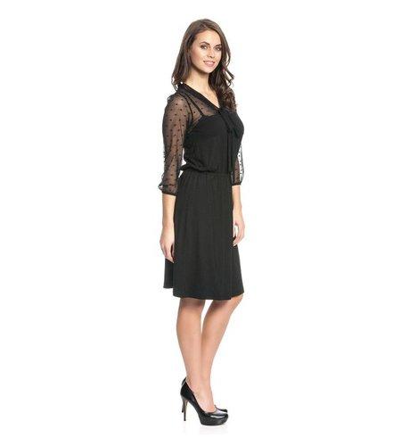 Vive Maria Fanny Dress Black