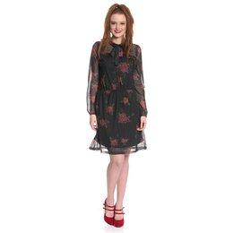 Vive Maria Tender Rose Dress  Allover
