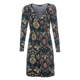 Vive Maria Hippy Boheme Wrapdress  Allover