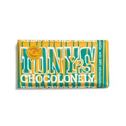 Tony's Chocolonely Limited Edition: