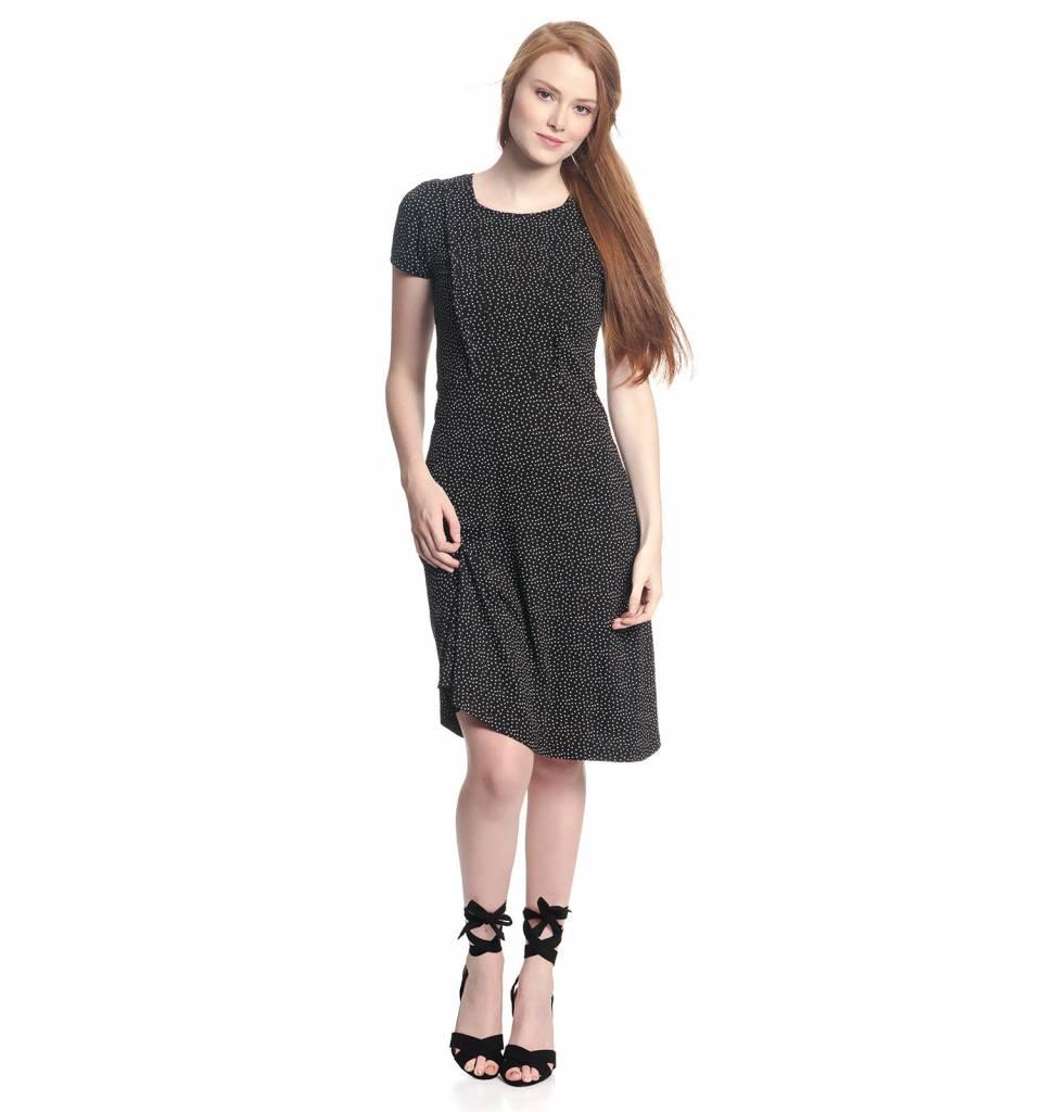 watch 42da2 edd0d Vive Maria Camille Volant Dress Black bestellen?