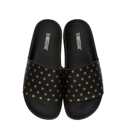 TheWhiteBrand Mini Gold Stars