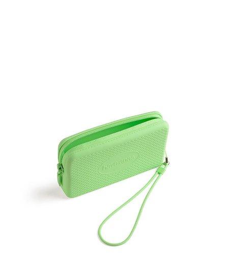 Havaianas Mini Bag Hydro Green