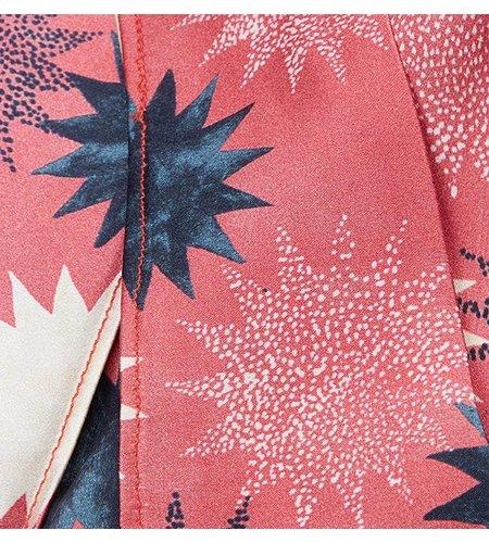 Fabienne Chapot Allie Blouse Starburst Print