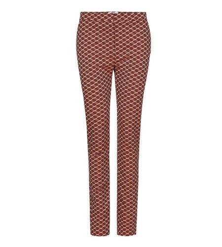 Fabienne Chapot Sabeth Trouser Bohemian Stripe