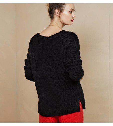 Fabienne Chapot Katja Pullover Black