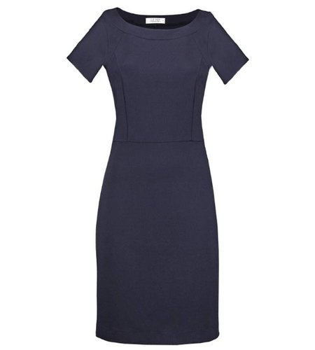 Le Pep Dress Ewin Royal Blue