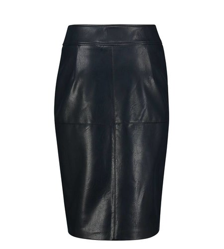 Le Pep Skirt Fabienne Navy