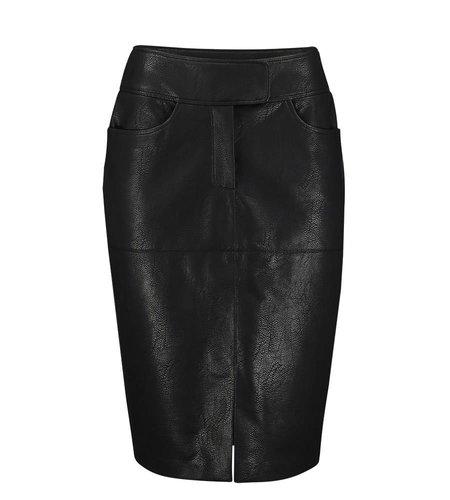 Le Pep Skirt Fabienne Black