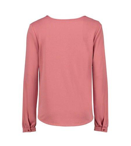 Le Pep Top Fardou Coral Pink