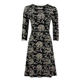 Le Pep Dress Florette