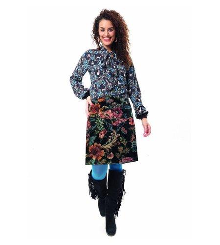 Tessa Koops Ilva Skirt Phoenix