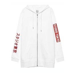 Zoe Karssen Studio Tokyo Hooded Boyfriend Sweat