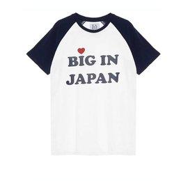 Zoe Karssen Big In Japan Loose Fit T-Shirt