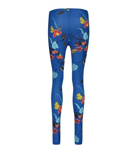 IEZ! Legging Jersey Print Blue
