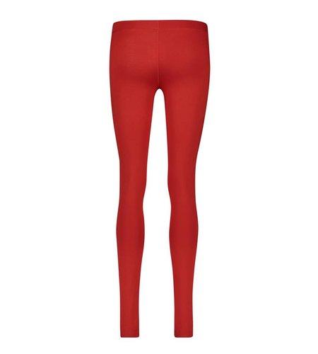 IEZ! Legging Viscose Red