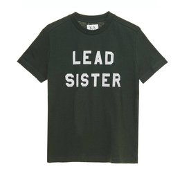 Zoe Karssen Lead Sister Loose Fit T-Shirt
