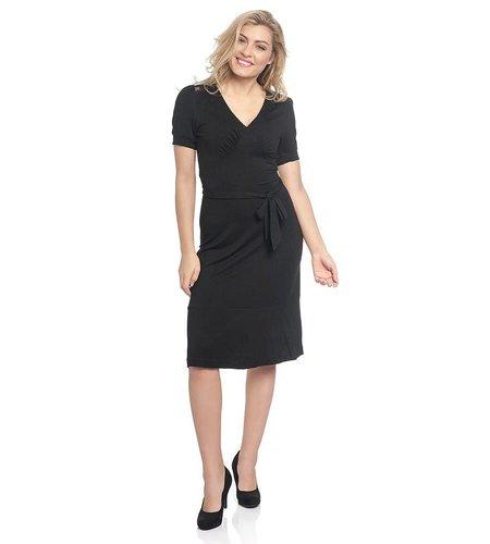 Vive Maria Vintage Dress Black