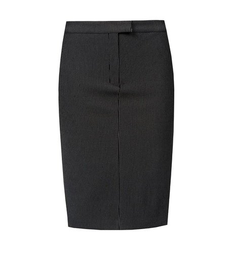 Vive Maria Dandy In Love Pencilskirt Black