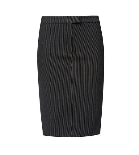 Vive Maria Dandy In Love Pencilskirt Black