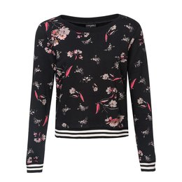 Vive Maria Cosy Flower Sweater