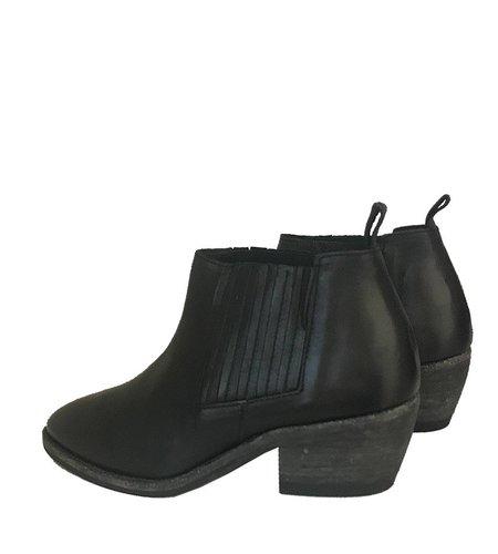 Goosecraft Anouk Without Straps Black