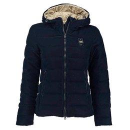 Blauer Down Jacket Velvet