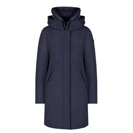 Dekker Sea Rain Long Parka 00130