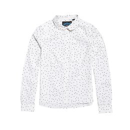 Superdry Elena Printed Shirt