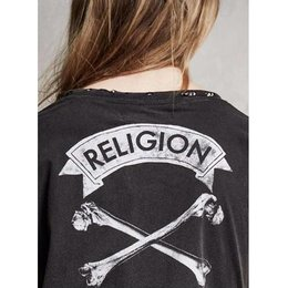 Religion Cartilage Tee