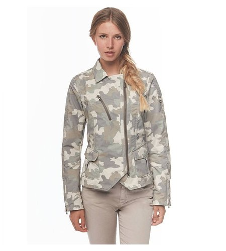 Colmar Research Field Jacket Camouflage