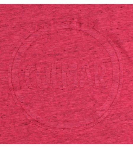 Colmar Solid Color T-shirt Prune