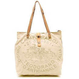 Campomaggi Shopping bag in