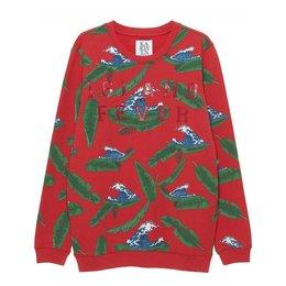 Zoe Karssen Island Fever Sweater