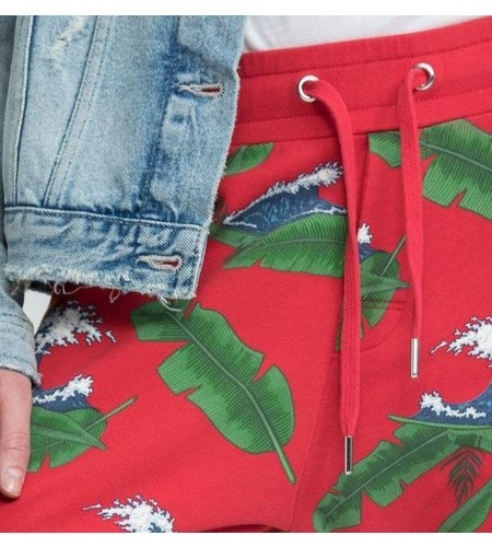 Zoe Karssen Island Fever Sweatpants Tomato