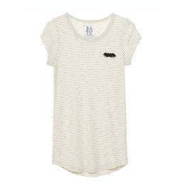Zoe Karssen Bat T-Shirt