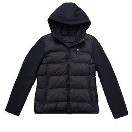 Blauer Matea Neoprene Down Jacket
