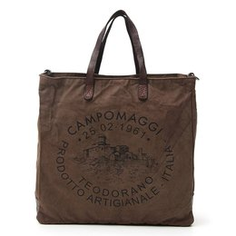 Campomaggi Shopping bag in