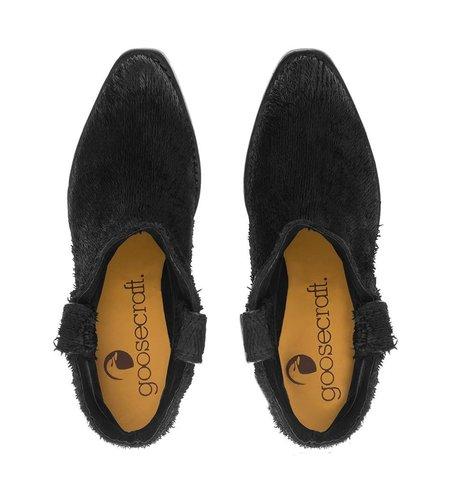 Goosecraft Janis Ankle Black