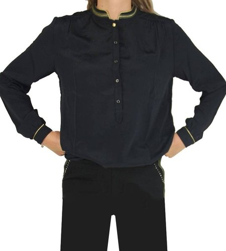 Mason's Margherita Shirt Nero