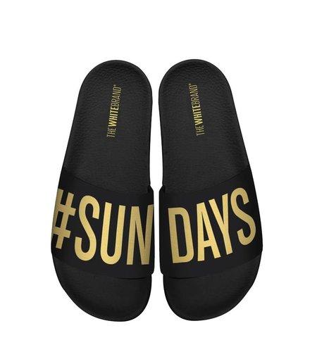 TheWhiteBrand Sundays Black