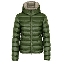 Colmar Sports Down Jacket With Fixed Hood