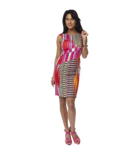 Tessa Koops Claudia Dress Peru