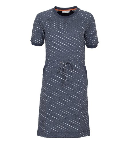 Le Pep Dress Annelies Navy