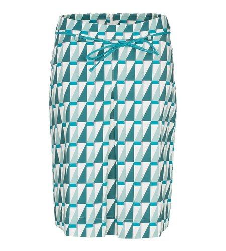 Le Pep Skirt Angie Green Rt Design