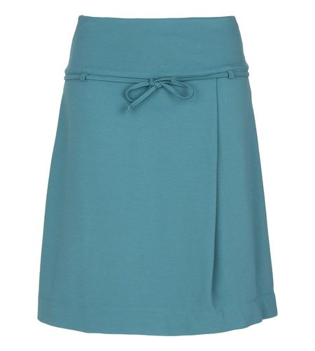 Le Pep Skirt Audrey Hydro Green